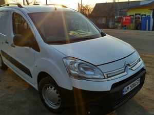 Продам авто Citroen Berlingo 2013 LONG Maxi