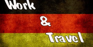 Work&Travel Germany 2016